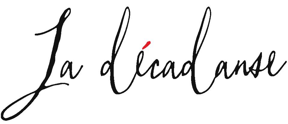 La décadanse • WYALD